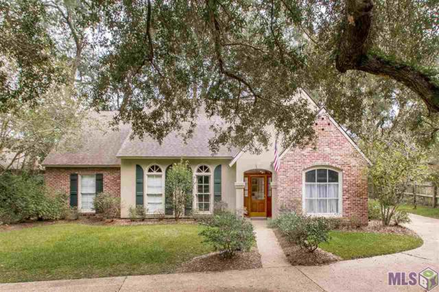 210 Dutch Highland Rd, Baton Rouge, LA 70810 (#2018018019) :: Patton Brantley Realty Group