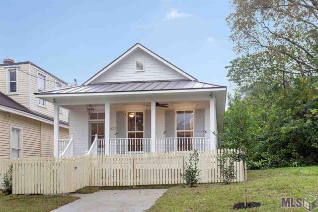 622 France St, Baton Rouge, LA 70802 (#2018018668) :: Smart Move Real Estate