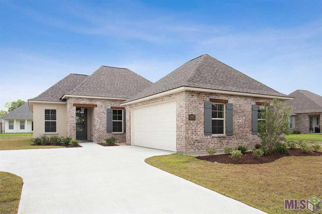 59745 Thomas Ross Dr, Plaquemine, LA 70764 (#2018019399) :: Darren James & Associates powered by eXp Realty