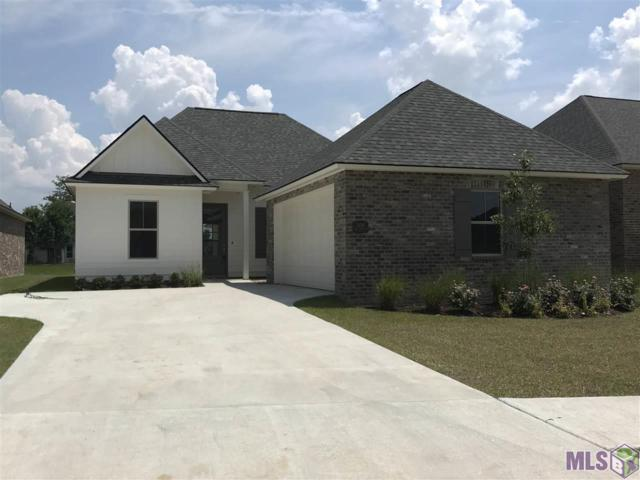 36387 Belle Journee Ave, Geismar, LA 70734 (#2018020370) :: The W Group with Berkshire Hathaway HomeServices United Properties