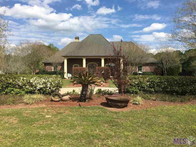 22750 Brittney Renee Dr, Zachary, LA 70791 (#2018020566) :: The W Group with Berkshire Hathaway HomeServices United Properties