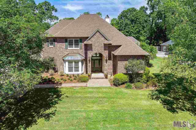 8236 Oakbrook Dr, Baton Rouge, LA 70810 (#2019000739) :: Patton Brantley Realty Group