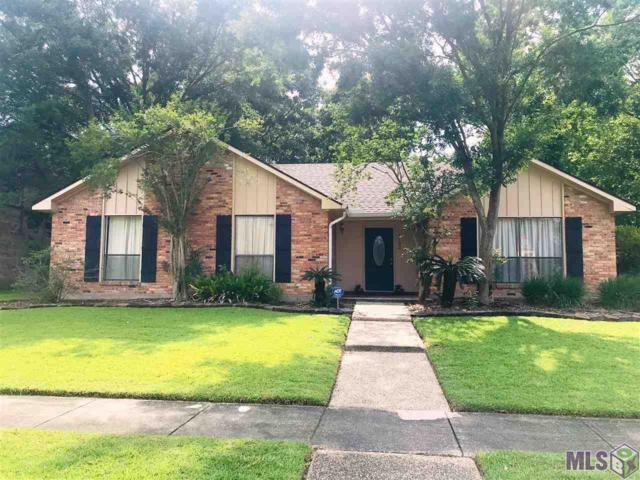 1122 Shadybrook Dr, Baton Rouge, LA 70816 (#2019001460) :: Smart Move Real Estate