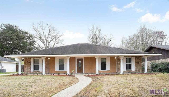 732 Chippenham Dr, Baton Rouge, LA 70808 (#2019003211) :: The W Group with Berkshire Hathaway HomeServices United Properties
