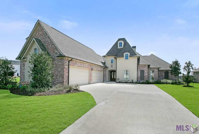 3111 Lexington Lakes Ave, Baton Rouge, LA 70810 (#2019003818) :: The W Group with Berkshire Hathaway HomeServices United Properties