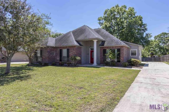 42207 Conifer Dr, Gonzales, LA 70737 (#2019005131) :: Darren James & Associates powered by eXp Realty