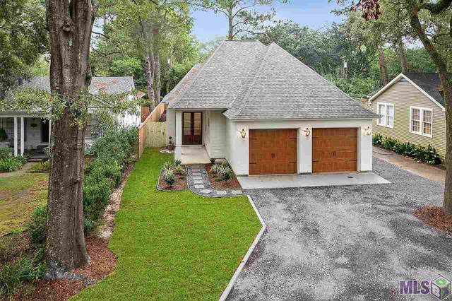 1605 Marshall Dr, Baton Rouge, LA 70806 (#2019006283) :: Smart Move Real Estate