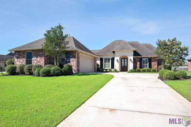41125 Avoyelles Ave, Gonzales, LA 70737 (#2019007587) :: The W Group with Berkshire Hathaway HomeServices United Properties