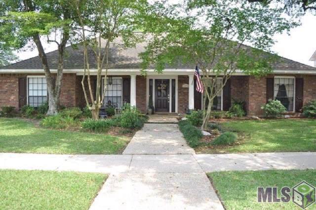 12113 S Lake Sherwood Ave, Baton Rouge, LA 70816 (#2019008528) :: Patton Brantley Realty Group