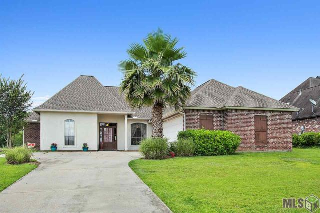 22718 Fairway View Dr, Zachary, LA 70791 (#2019009110) :: The W Group with Berkshire Hathaway HomeServices United Properties
