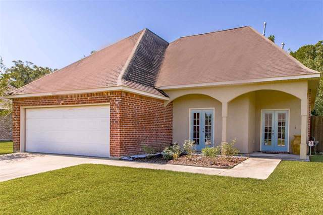 43167 Sycamore Bend Ave, Gonzales, LA 70737 (#2019010467) :: Darren James & Associates powered by eXp Realty