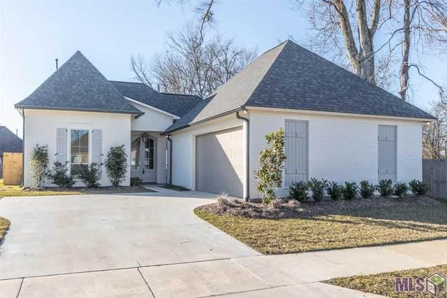 6124 Wood Wren Dr, Baton Rouge, LA 70817 (#2019010962) :: Smart Move Real Estate