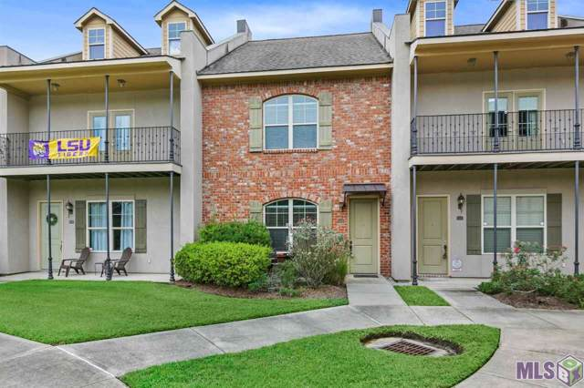 4637 Burbank Dr #203, Baton Rouge, LA 70820 (#2019011374) :: Patton Brantley Realty Group