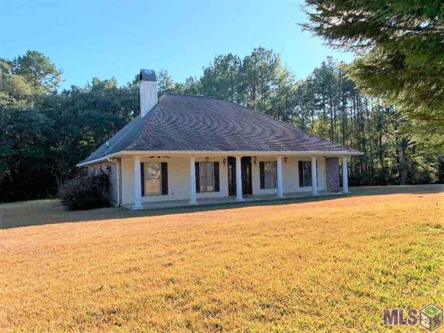 11918 Wildwood Ln, Clinton, LA 70722 (#2019011487) :: Patton Brantley Realty Group