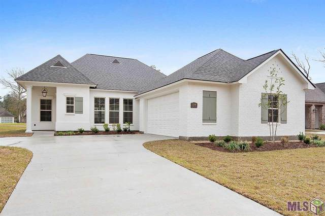 23366 Cypress Cove, Springfield, LA 70462 (#2019012638) :: Darren James & Associates powered by eXp Realty