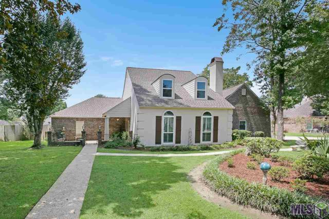 5732 S South Shore Dr, Baton Rouge, LA 70817 (#2019013751) :: Smart Move Real Estate