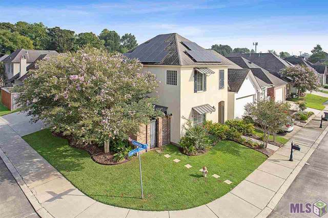 2335 Dawson's Creek Ln, Baton Rouge, LA 70808 (#2019014660) :: The W Group with Berkshire Hathaway HomeServices United Properties