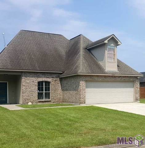 43234 Sycamore Bend Ave, Gonzales, LA 70737 (#2019015625) :: Darren James & Associates powered by eXp Realty