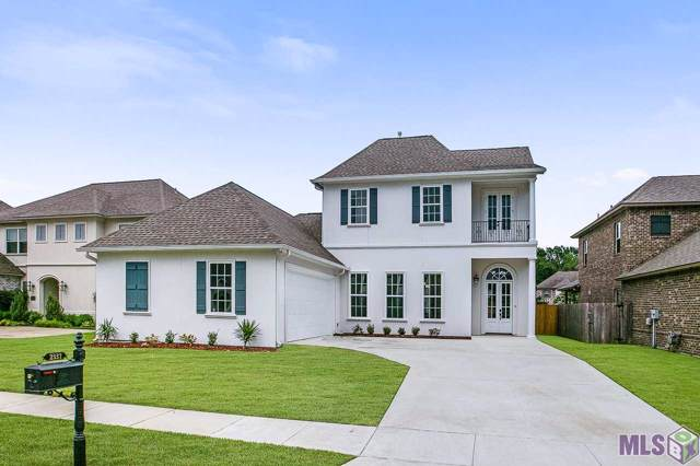 2337 Morningbrook Dr, Baton Rouge, LA 70816 (#2019015905) :: Darren James & Associates powered by eXp Realty