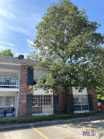 10436 Jefferson Hwy E, Baton Rouge, LA 70809 (#2019016341) :: Smart Move Real Estate