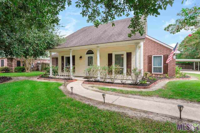 307 Gleason St, Brusly, LA 70719 (#2019016432) :: The W Group with Berkshire Hathaway HomeServices United Properties