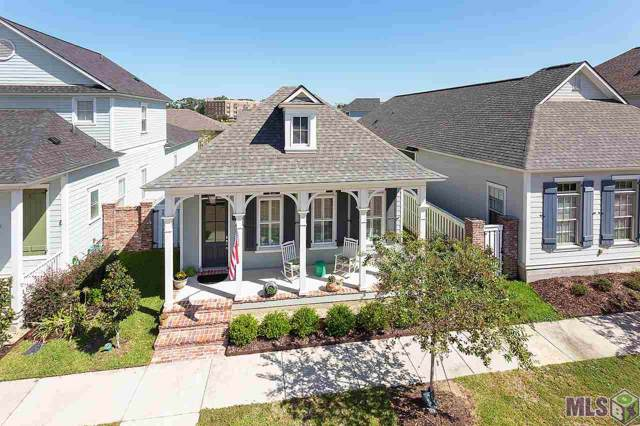 1137 Memorial Square, Zachary, LA 70791 (#2019016541) :: The W Group with Berkshire Hathaway HomeServices United Properties
