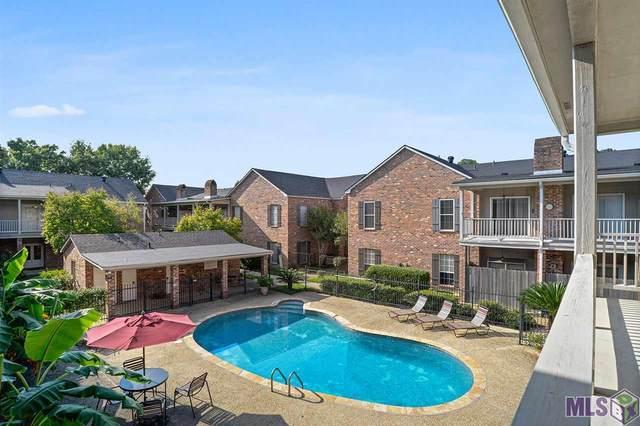 7640 Lasalle Ave #310, Baton Rouge, LA 70806 (#2019016779) :: Smart Move Real Estate