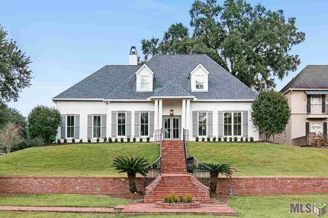 13415 Highland Rd, Baton Rouge, LA 70810 (#2019018163) :: Patton Brantley Realty Group