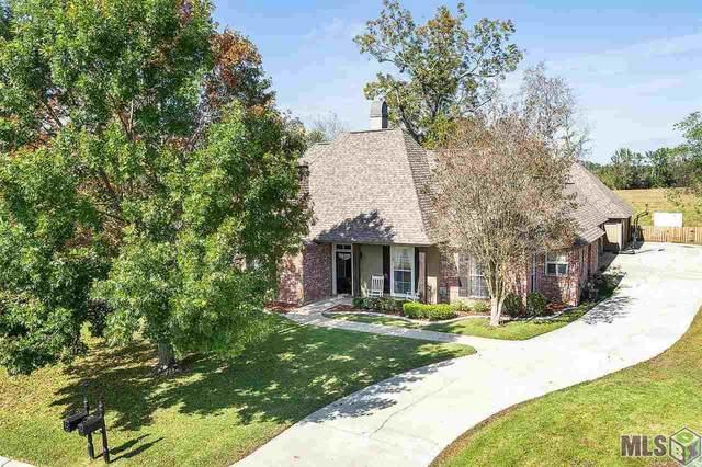 15154 Bluffwood Cir, Prairieville, LA 70769 (#2019019011) :: Patton Brantley Realty Group