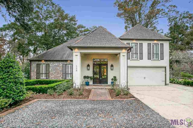 1776 Carter Ave, Baton Rouge, LA 70806 (#2019019364) :: Patton Brantley Realty Group