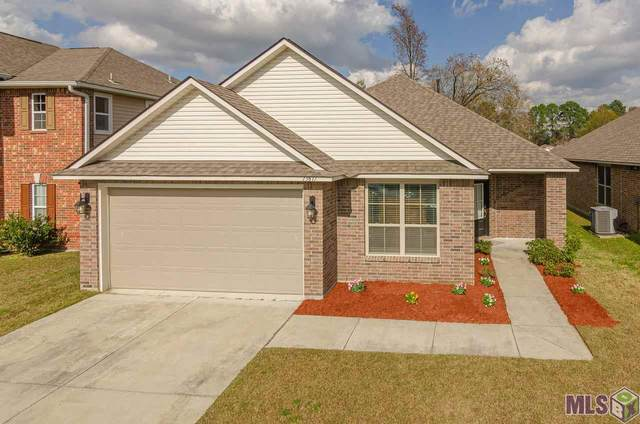 13817 Briarcliff Ave, Baton Rouge, LA 70815 (#2019020487) :: Darren James & Associates powered by eXp Realty
