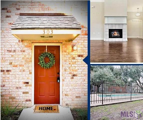 4464 Highland Rd #303, Baton Rouge, LA 70808 (#2019020787) :: Smart Move Real Estate