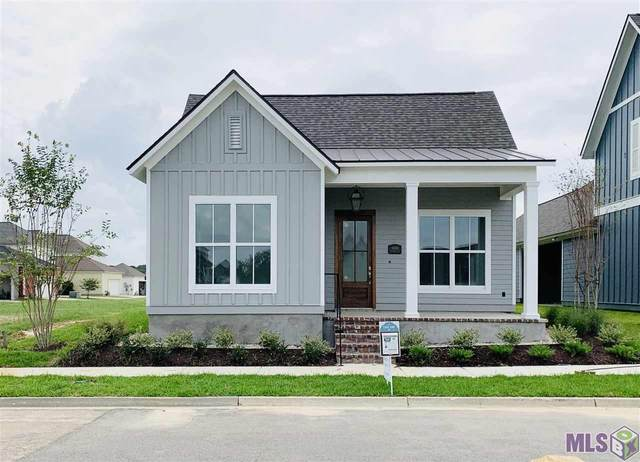 4088 District St, Zachary, LA 70791 (#2020001411) :: The W Group with Keller Williams Realty Greater Baton Rouge