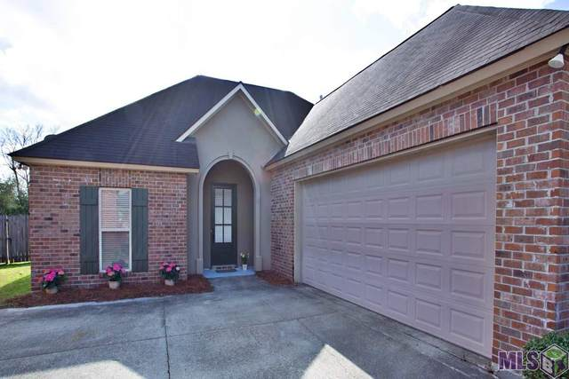 10126 Springtree Ave, Baton Rouge, LA 70810 (#2020001995) :: Patton Brantley Realty Group