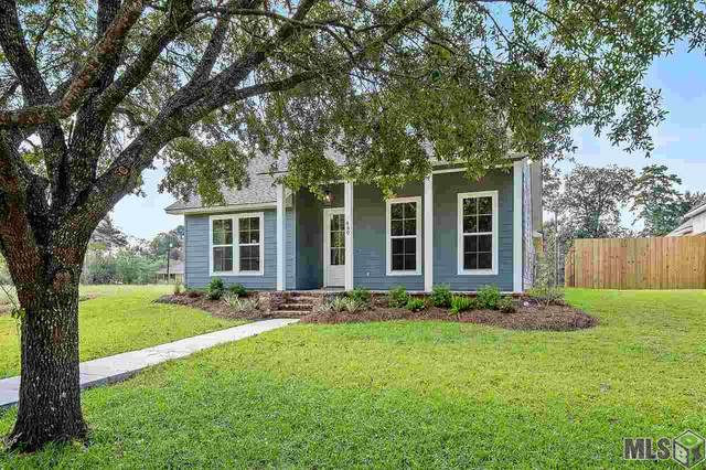 480 N College St, Denham Springs, LA 70726 (#2020002375) :: David Landry Real Estate