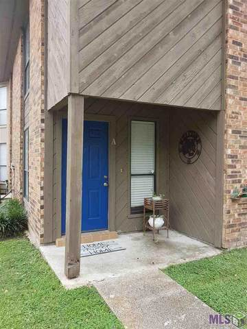 2011 S Brightside View Dr A, Baton Rouge, LA 70820 (#2020006583) :: Patton Brantley Realty Group