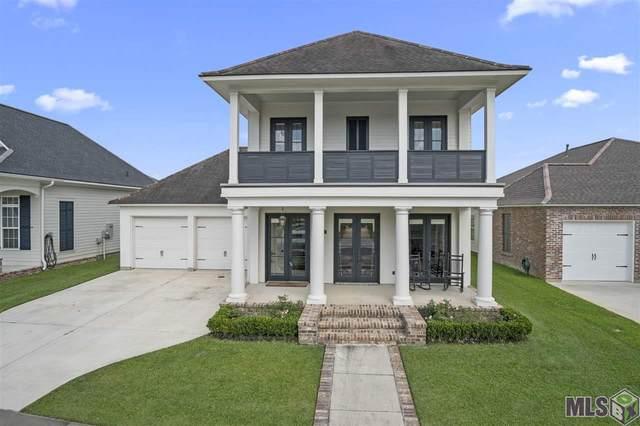 8447 Billiu St, Baton Rouge, LA 70817 (#2020007272) :: Patton Brantley Realty Group