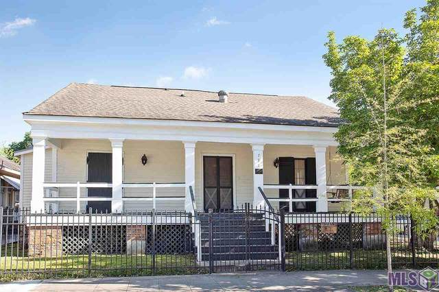 781 North St, Baton Rouge, LA 70802 (#2020007798) :: Patton Brantley Realty Group