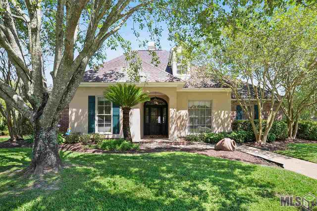 17659 Five Oaks Dr, Baton Rouge, LA 70810 (#2020009217) :: Patton Brantley Realty Group