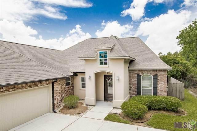 8223 Superior Dr, Denham Springs, LA 70726 (#2020010775) :: David Landry Real Estate