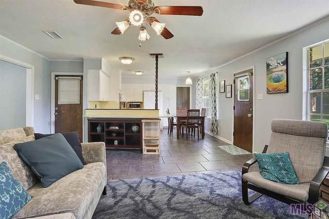 3536 Noble St, Zachary, LA 70791 (#2020011552) :: David Landry Real Estate