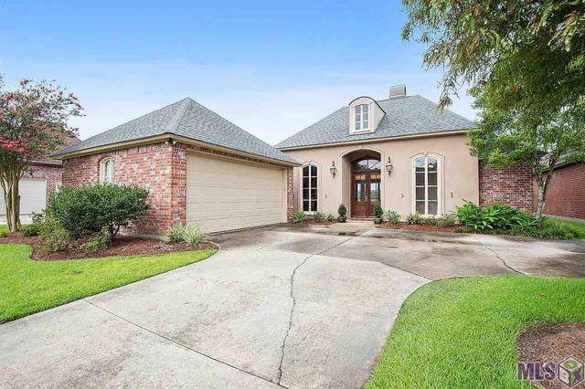 8560 Foxfield Dr, Baton Rouge, LA 70809 (#2020011567) :: The W Group with Keller Williams Realty Greater Baton Rouge