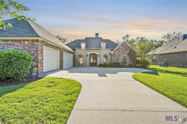 12429 Oak Alley Dr, Geismar, LA 70734 (#2020013211) :: Smart Move Real Estate