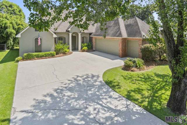 4647 Hyacinth Ave, Baton Rouge, LA 70808 (#2020013228) :: Patton Brantley Realty Group