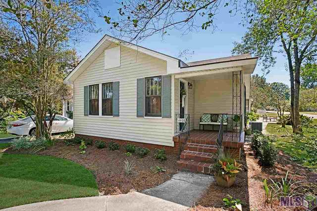 4408 Capital Heights Ave, Baton Rouge, LA 70806 (#2020013856) :: Smart Move Real Estate