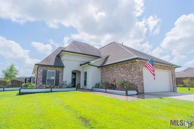 41469 Creekstone Ave, Prairieville, LA 70769 (#2020013900) :: Patton Brantley Realty Group