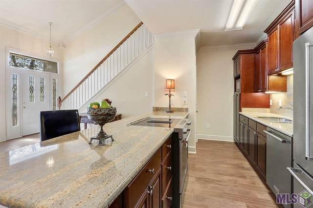2313 Shadowbrook Dr, Baton Rouge, LA 70816 (#2020013972) :: RE/MAX Properties