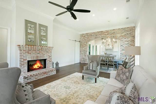 13212 Magnolia Square Dr, Central, LA 70818 (#2020014535) :: Patton Brantley Realty Group