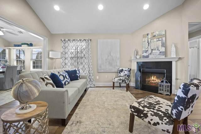 7111 Village Maison Ct #62, Baton Rouge, LA 70809 (#2020016109) :: Patton Brantley Realty Group