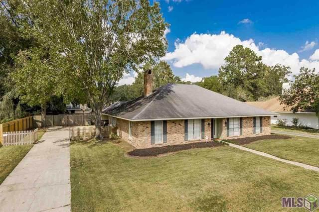 335 Kenilworth Pkwy, Baton Rouge, LA 70808 (#2020016290) :: Patton Brantley Realty Group